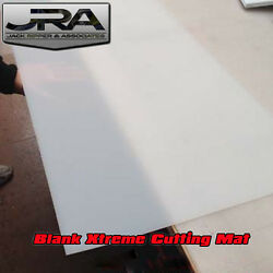 60and039and039 X 120and039and039 Xtreme Blank Self Healing Cutting Mat - Unprinted - No Grid