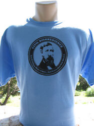Henry David Thoreau Civil Disobedience T-Shirt Anarchy