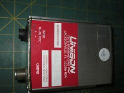 Unison Ignition Exciter For Gas Turbine Engines. Tested+working
