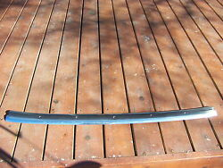 1964 Ford Galaxie Convertible Front Window Top Trim 500 Xl Oem