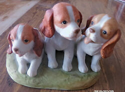 Fred Aman Forever Nature Britney Pups-1979-enesco