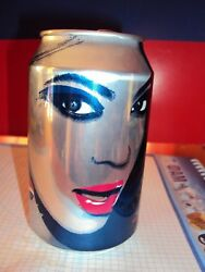 An Empty Bottle Of Pepsi In 2013'm Beyoncevery Rare