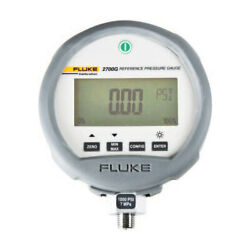 Fluke Calibration 2700g-g70m/c Reference Pressure Test Gauge