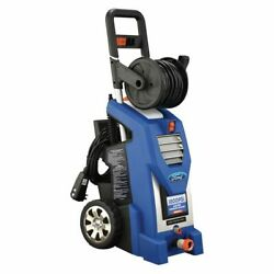 Ford 1800 Psi Electric Pressure Washer 1.5 Gpm 25 Ft Hose 35' Cord Fpwe1800