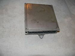 98-02 Honda Accord 2.3l Engine Control Module Fits 98 See Parts Numbers