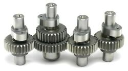 Red Shift 575v2 Buell Xb Cams 2002-2007 - On New Cores - Fine Pitch Drive Gear