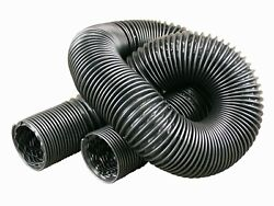 2-3/4 Inch Duct Hose Ac Heater Defrost 6 Feet Plastic Air Conditioning