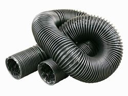 2-3/4 Inch Duct Hose Ac Heater Defrost, 6 Feet Plastic Air Conditioning