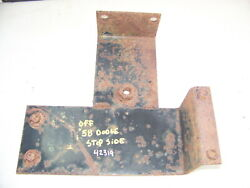 1956 - 1971 Dodge Truck Spare Tire Carrier Oem 57 58 59 60 61 62 63 64 65 66 67+