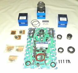 Wsm Outboard Chrysler/ Force 70/90 Hp 95-99 Rebuild Kit Top Guided 100-210-20