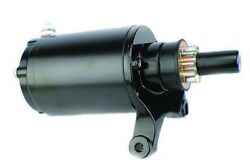 Wsm Outboard Johnson Evinrude 9.9 15 Hp 97'-up Starter Oe 0584608, 0586275