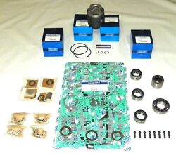 Chrysler /force 120 Hp And03991-and03994 Rebuild Kit Bottom Guided 100-205-43 - .030 Size