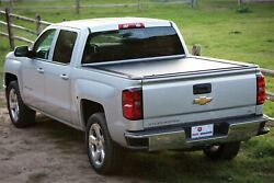 Pace Edwards Retractable Jackrabbit Bed Cover For 2017-2019 Ford F250 F350 8and0391