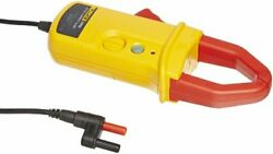 Fluke I1010 Ac/dc Current Clamp For Dmm's, 600v Voltage, 600a Ac, 1000a Dc Curre