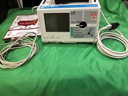 Zoll M Series Biphasic Aed