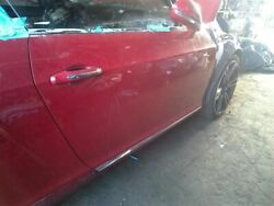 Cont-gt 2012 Door Assembly Front 501456