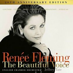 Beautiful Voice - 2 Disc Set - Renee / English Chamber Orches 2018 Vinyl Neuf