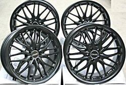 Alloy Wheels 18 Cruize 190 Mb Fit For Audi A3 S3 Rs3