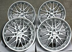 Alloy Wheels 19 Cruize 190 Sp Fit For Bmw X3 E83 F25 X4 F26