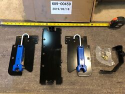 New Cub Cadet Hitch Hardware For Riding Mower Double Bag 689-00459 689-00486