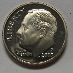 2003-s Proof Silver Roosevelt Dime Shipped Free Best Prices On Ebay Nice Coins