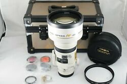 [exc+] Minolta Af Apo Tele 300mm F2.8 G High Speed Lens From Japan