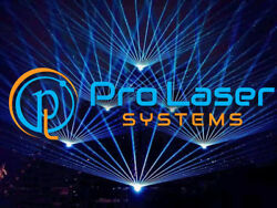 New Dioden Rgb Laser System 7000 Mw With 50 Kpps Scan