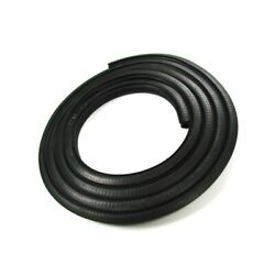 Door Rubber Weatherstrip Seal, Left Or Right Hand For 1978-1993 W150/w250/w300