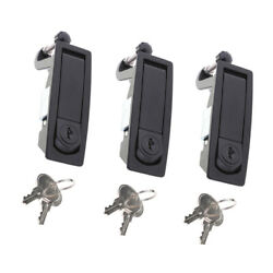 3 Compression Latch Replacement For Southco C2-32-25 Flush Lever Marine Lock