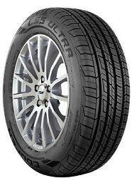 4 New 235/40r19 Inch Cooper Cs5 Ultra Touring Tires 2354019 235 40 19 R19 40r Xl
