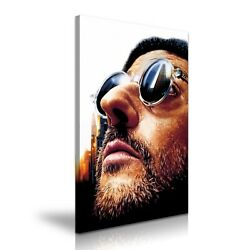 The Professional Leon Movie Modern Home Art Canvas 5 Sizes To Choose