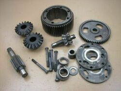Bolens Husky 1476 Large Frame Tractor Mower Transaxle Differential Gears