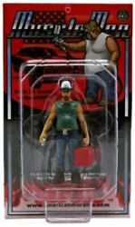 American Diorama 23812 Musclemen Tool Box Guy Figure For 1-18 Scale Models