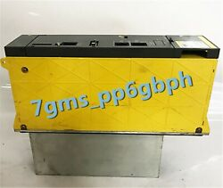 1pc A06b-6077-h126 Fanuc Power Driver Amplifier In Good Condition