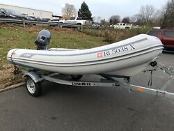 Inflatable Boat For Sale | Terrier
