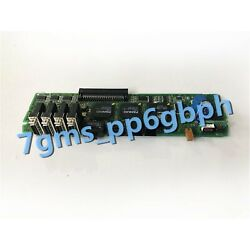 1pc A20b-2101-0892 Fanuc Servo Drive Side Panel In Good Condition