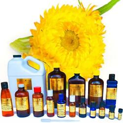 Helichrysum Essential Oil 1 Oz To 64 Oz - Best Selling - 100 Pure And Natural