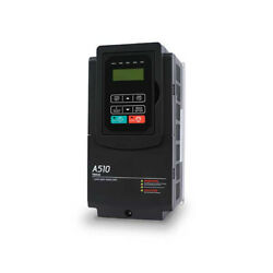 Teco Vsd Vfd Inverter Variable Speed A510 Series 415v 3phase 22kw Hd / 30kw Nd