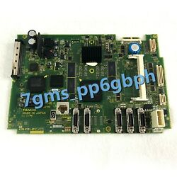 1pc A20b-8201-0211 Fanuc Motherboard Pcb Circuit Board In Good Condition