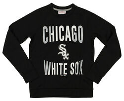 Outerstuff MLB YouthKids Chicago White Sox Performance Fleece Sweatshirt $27.50