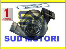 Turbine Revised Bmw Serie 3 5 7 330d 530d 730d X5 3.0d Suv Td With Warranty