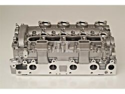 Cylinder Head Complete Mini Clubman Cooper R56 R55 1.6 D 16v W16 9hz Dv6ted4 For