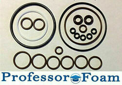 Pf Aftermarket Kit With 600 Pieces With 2 Carrying Cases Aflas Premium 246355