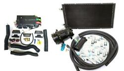 Gearhead Mini Ac Heat Defrost A/c Air Conditioning Kit W/ Compressor And Vents
