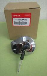 Honda Vrx Roadster Vrx400 Nc33 Fuel Cap 17620-kl8-020 Direct From Japan To You
