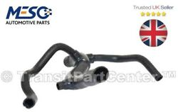 BOTTOM LOWER RADIATOR HOSE PIPE FORD MONDEO 1.6 1.8 2.0 PETROL RIGHT DRIVER SIDE