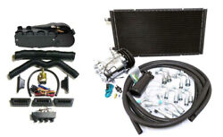 Gearhead Ac Heat Defrost Air Conditioning A/c Super Kit With Vents And Compressor