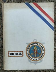1976 U. S. Navy Basic School Yearbook, The Keel, Co. 76-111, Great Lakes, Il