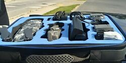 Maverick 2 Zoom With Fly More Kit 2 Extra Batteries And A Carry Case.