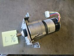 Used Ice Auger Motor For Cornelius Ed-175-bch Soda Fountain, Free Shipping